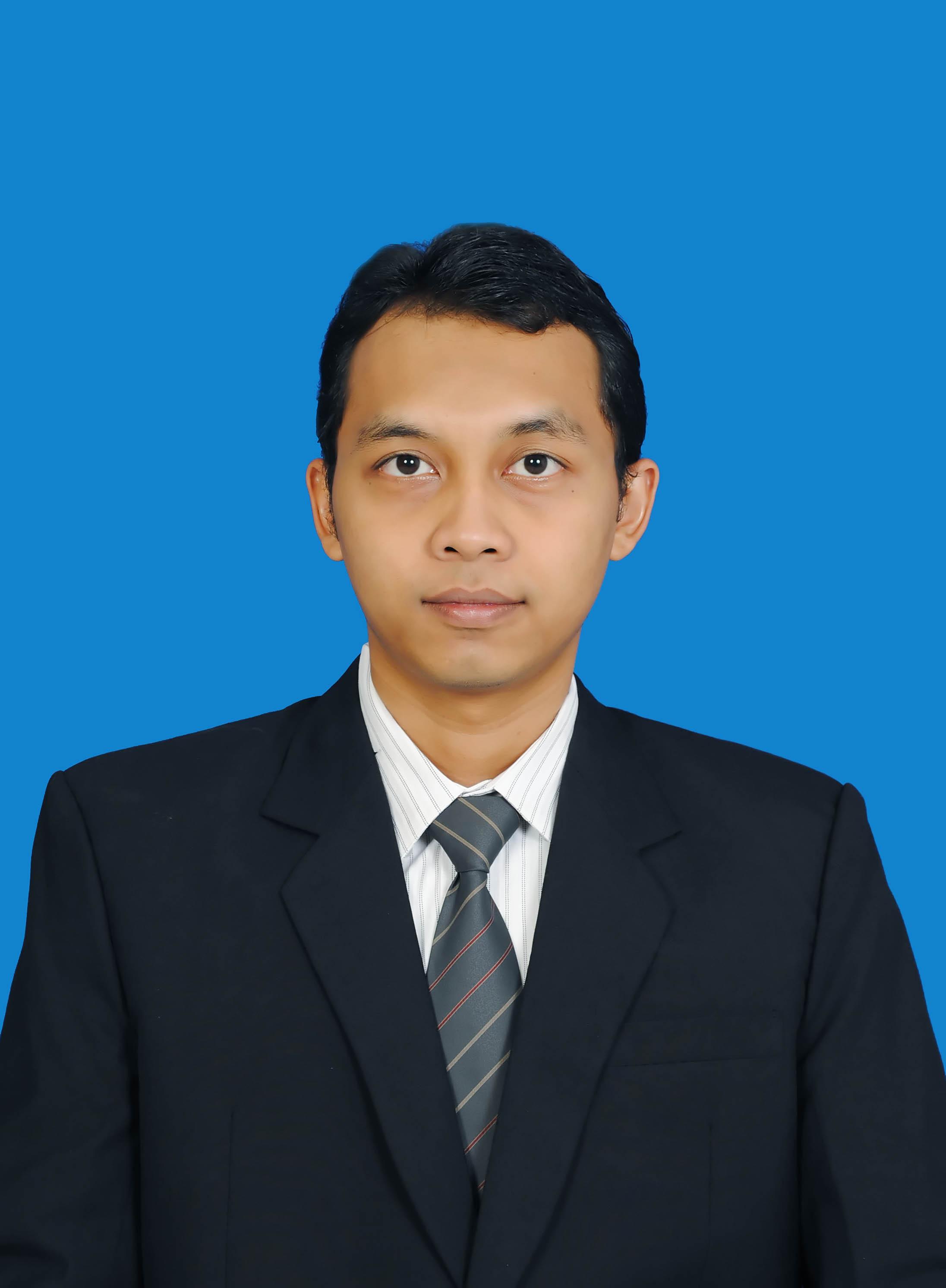 Riky Dwi Puriyanto, S.T., M.Eng.